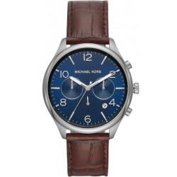 Reloj Michael Kors Hombre Merrick MK8636 Cronógrafo