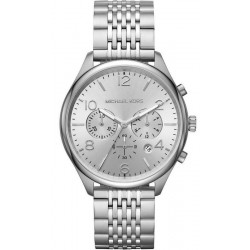 Comprar Reloj Michael Kors Hombre Merrick MK8637 Cronógrafo