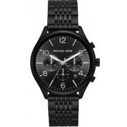 Comprar Reloj Michael Kors Hombre Merrick MK8640 Cronógrafo