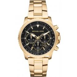 Reloj Michael Kors Hombre Theroux MK8642 Cronógrafo