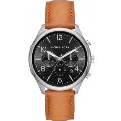 Comprar Reloj Michael Kors Hombre Merrick MK8661 Cronógrafo