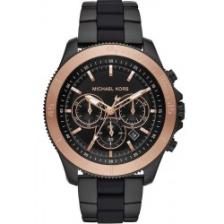 Reloj Michael Kors Hombre Theroux MK8666 Cronógrafo