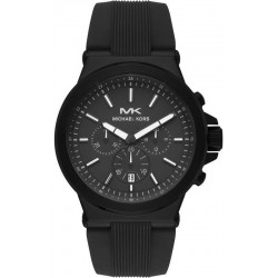 Comprar Reloj Michael Kors Hombre Dylan Cronógrafo MK8729