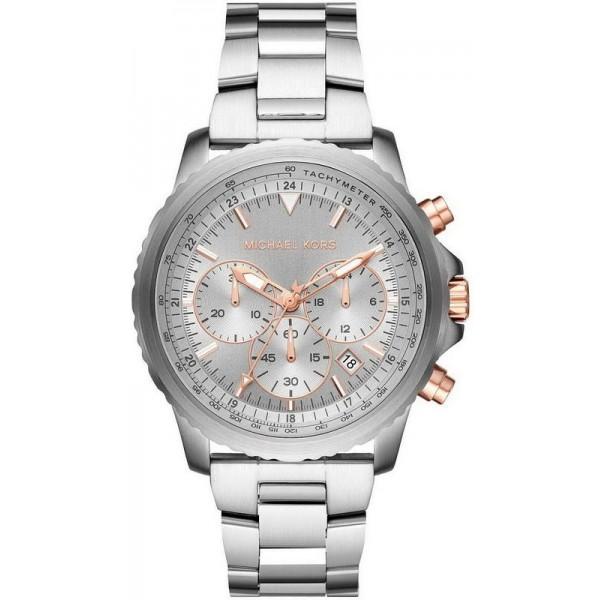 Comprar Reloj Michael Kors Hombre Cortlandt Cronógrafo MK8754