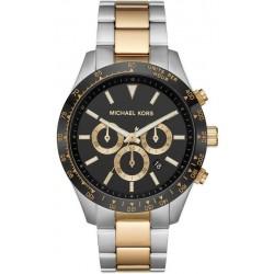 Comprar Reloj Michael Kors Hombre Layton Cronógrafo MK8784