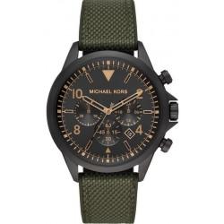 Comprar Reloj Michael Kors Hombre Gage Cronógrafo MK8788