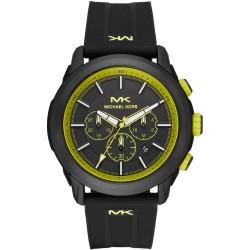 Comprar Reloj Michael Kors Hombre Kyle Cronógrafo MK8798