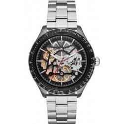Comprar Reloj Michael Kors Hombre Merrick MK9037 Automático