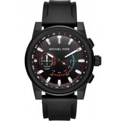 Reloj para Hombre Michael Kors Access Grayson Hybrid Smartwatch MKT4010