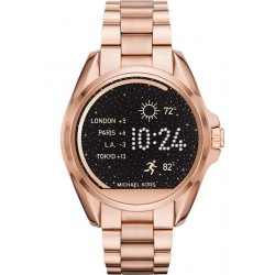 Reloj para Mujer Michael Kors Access Bradshaw Smartwatch MKT5004