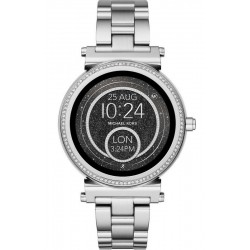 Reloj Michael Kors Access Mujer Sofie MKT5020 Smartwatch