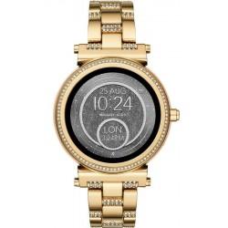 Reloj para Mujer Michael Kors Access Sofie Smartwatch MKT5023