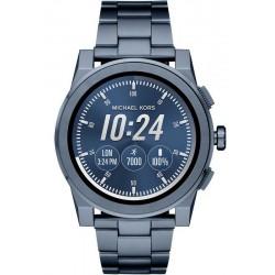 Reloj Michael Kors Access Hombre Grayson MKT5028 Smartwatch