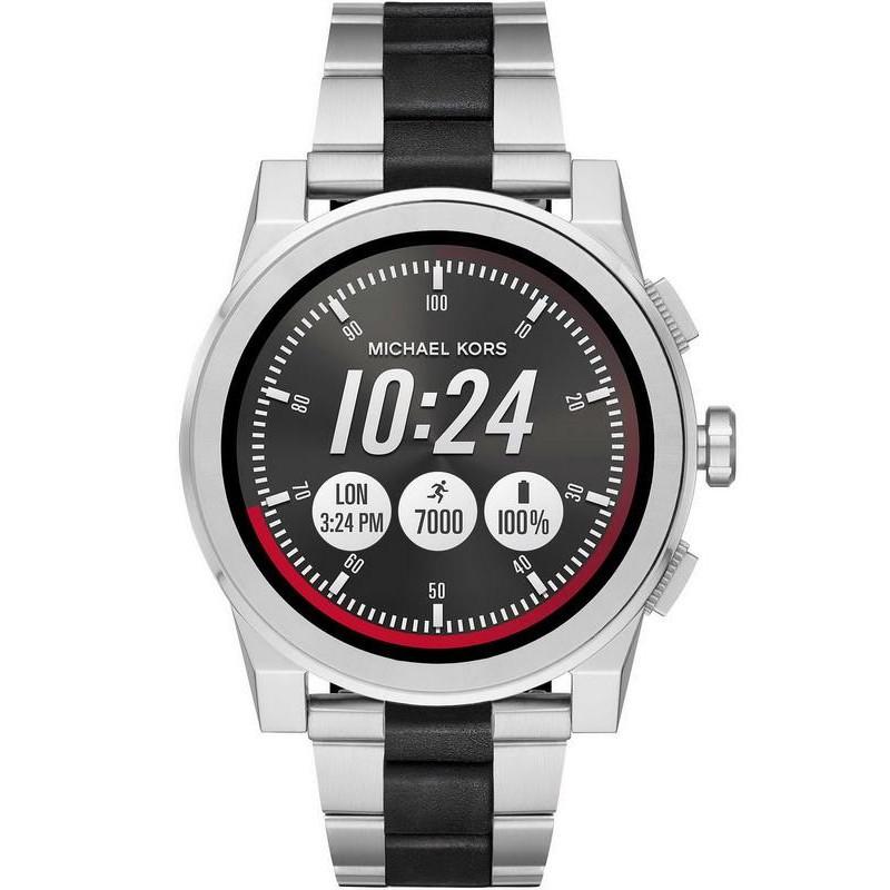 Reloj Michael Kors Access Hombre Grayson MKT5037 Smartwatch ... 4482fd69f3