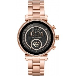 Reloj para Mujer Michael Kors Access Sofie Smartwatch MKT5063