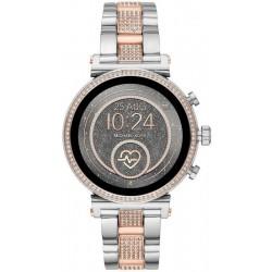 Reloj para Mujer Michael Kors Access Sofie Smartwatch MKT5064