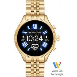 Reloj para Mujer Michael Kors Access Lexington 2 Smartwatch MKT5078