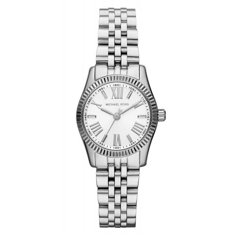 f46911b25b73c Reloj Michael Kors Mujer Mini Lexington MK3228 - Joyería de Moda