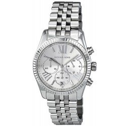 Reloj Michael Kors Unisex Lexington MK5555 Cronógrafo