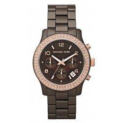 Comprar Reloj Michael Kors Hombre Runway MK5517 Cronógrafo