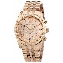 Reloj Michael Kors Mujer Lexington MK5569 Cronógrafo