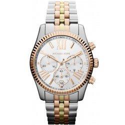 Reloj Michael Kors Mujer Lexington MK5735 Cronógrafo