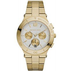 Reloj Michael Kors Unisex Wyatt MK5933 Cronógrafo
