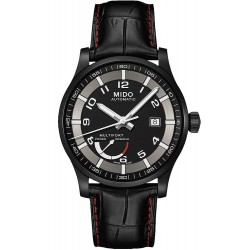 Reloj Mido Hombre Multifort Power Reserve Automatic M0054243605222