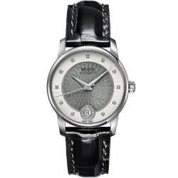 Comprar Reloj Mido Mujer Baroncelli II M0072071603601 Automático