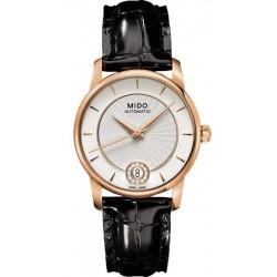 Comprar Reloj Mido Mujer Baroncelli II M0072073603600 Automático