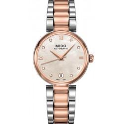 Reloj Mido Mujer Baroncelli II M0222072211610 Automático