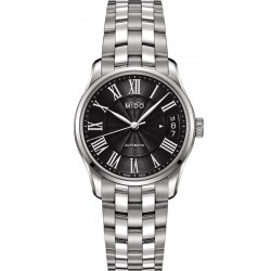 Reloj Mido Mujer Belluna II M0242071105300 Automático