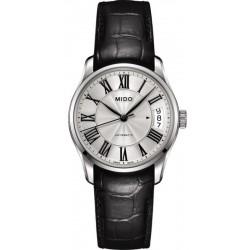 Comprar Reloj Mido Mujer Belluna II M0242071603300 Automático