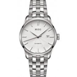 Comprar Reloj Mido Hombre Belluna II M0244071103100 Automático