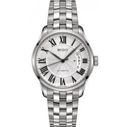 Comprar Reloj Mido Hombre Belluna II M0244071103300 Automático