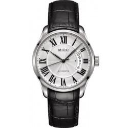 Reloj Mido Hombre Belluna II M0244071603300 Automático