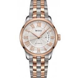 Comprar Reloj Mido Hombre Belluna II M0244072203300 Automático