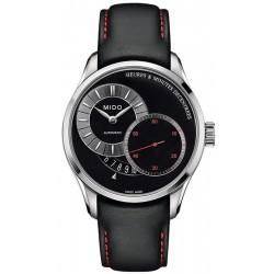 Comprar Reloj Mido Hombre Belluna II M0244441605100 Automático