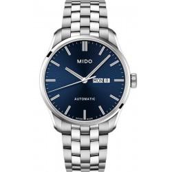 Reloj Mido Hombre Belluna II M0246301104100 Automático