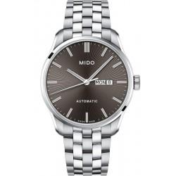 Reloj Mido Hombre Belluna II M0246301106100 Automático