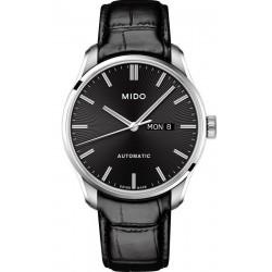 Reloj Mido Hombre Belluna II M0246301605100 Automático
