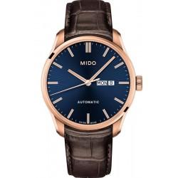 Comprar Reloj Mido Hombre Belluna II M0246303604100 Automático