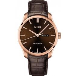 Comprar Reloj Mido Hombre Belluna II M0246303629100 Automático