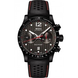 Reloj Mido Hombre Multifort Automatic Chronograph M0256273606100