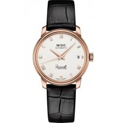 Comprar Reloj Mido Mujer Baroncelli III Heritage M0272073601300 Automático