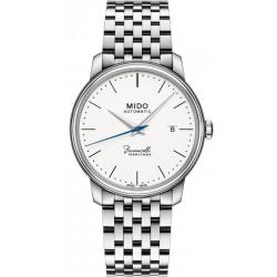 Reloj Mido Hombre Baroncelli III Heritage M0274071101000 Automático