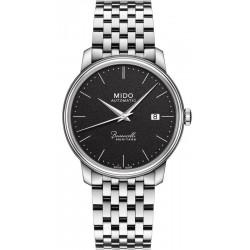 Reloj Mido Hombre Baroncelli III Heritage M0274071105000 Automático