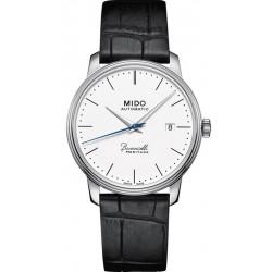 Reloj Mido Hombre Baroncelli III Heritage M0274071601000 Automático