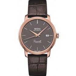 Reloj Mido Hombre Baroncelli III Heritage M0274073608000 Automático