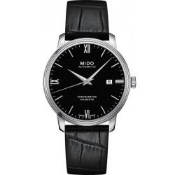 Comprar Reloj Mido Hombre Baroncelli III COSC Chronometer Automatic M0274081605800